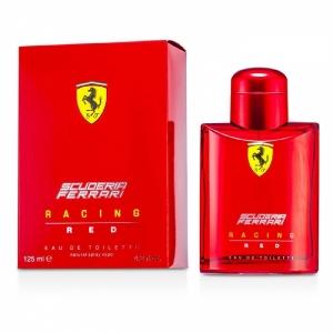 Ferrari Scuderia Racing Red edt, 40ml мужская туалетная вода