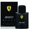 Ferrari Scuderia Black edt, 75ml туалетная вода для мужчин