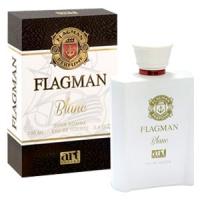Flagman Blanс (Флагман Бланк) edt, 100ml мужская туалетная вода ART parfum,