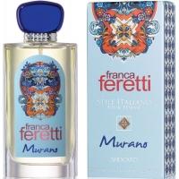 Franca Feretti Murano Франка Феретти Мурано edt, 100ml женская туалетная вода Brocard