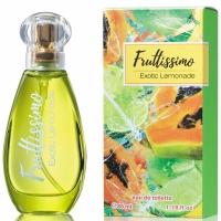 Fruttissimo EXOTIC LEMONADE (Экзотический Лимонад) edt, 35ml женская туалетная вода Brocard