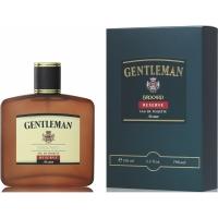 Gentleman Reserve edt, 100ml мужская туалетная вода Brocard