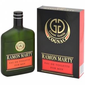 Gianni Gentile Cognac Ramon Marty (Коньяк Рамон Марти) edt, 95ml мужская туалетная вода