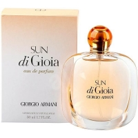 Giorgio Armani SUN DI GIOIA edp, 50ml женская парфюмерная вода