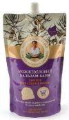 Рецепты Бабушки Агафьи Бальзам для волос баня Можжевеловый против выпадения для редких и ослаб. 500 ml