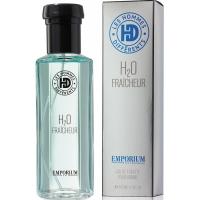 HD H2O Fraicheur edt, 100ml мужская туалетная вода Brocard
