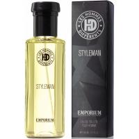 HD Styleman edt, 100ml мужская туалетная вода Brocard