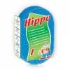 Hippo Губка для тела массажная