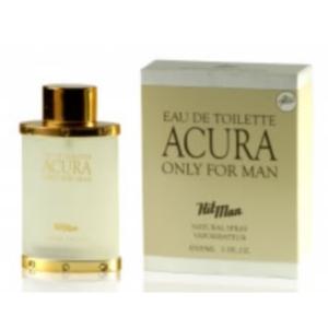 Hitman Acura (Хитмэн) edt, 100ml Genty parfum, s мужская туалетная вода