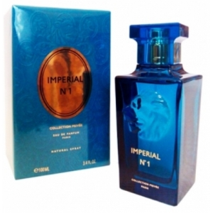 IMPERIAL BLUE №1 m edp, 100ml Geparlys
