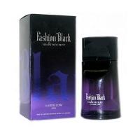 INDESCENCE FASHION BLACK edt, 100ml Geparlys туалетная вода для женщин