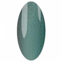 IRISK Краска гелевая Air Paint для аэропуффинга тон 09, 3мл светлло-зееный перламутр М153-07