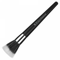 IRISK Кисть для жирных и кремовых текстур Make-up series дуофибра (В517-13)