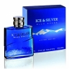 Ice and Silver BLUE SPACE edt, 85ml Louis Armand мужская туалетная вода