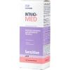 """Intimo med Моющее молочко для интимной гигиены pH 4,5 """"Sensitive"""" 200ml с дозатором, в коробке"""