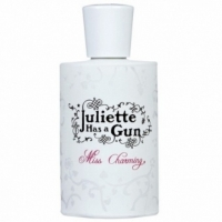 JULIETTE HAS A GUN MISS CHARMING edp, 100ml Tester парфюмерная вода