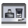 James Bond 007 Набор для мужчин edt, 50ml   гель для душа 150ml