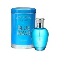 Jean Marc Copacabana Blue Wave Туалетная вода женская 100мл ж.б
