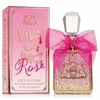 Juicy Couture Viva La Juicy Rose edp, 100ml женские дневные духи