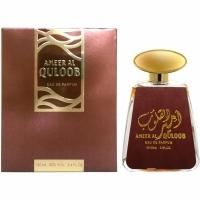 KHALIS ARLINE AMEER AL QULOOB edp, 100ml парфюмерная вода унисекс