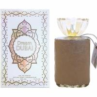 KHALIS ARLINE DREAM DUBAI edp, 100ml парфюмерная вода унисекс