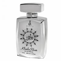 KHALIS ARLINE KHALIS SILVER edp, 100ml парфюмерная вода унисекс