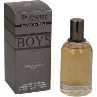 Karl Antony 10 Avenue Boys band Extrime (Бойс бэнд экстрим) ,100ml мужская туалетная вода