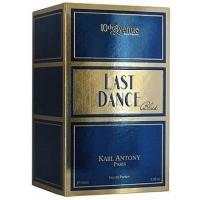 Karl Antony 10 Avenue Last Dance BLUE edt, 100ml женская туалетная вода