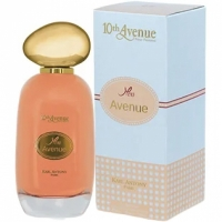 Karl Antony 10 Avenue Mon Avenue edt, 100мл женская парфюмерная вода