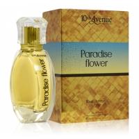 Karl Antony 10 Avenue Paradise flower edt, 100мл женская туалетная вода