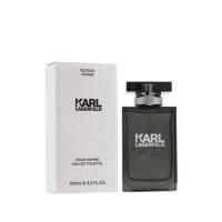 Karl Lagerfeld For Men edt, 100ml Tester мужская туалетная вода