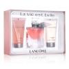 Lancome La Vie Est Belle набор: парфюмерная вода 30ml   молочко для тела 50ml   гель для душа 50ml
