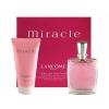 Lancome Miracle набор: парфюмерная вода 30ml   молочко для тела 50ml