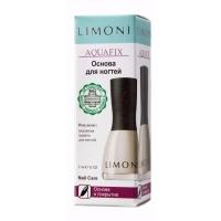 LIMONI Основа для ногтей Aquafix 7 ml