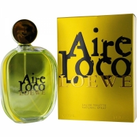 LOEWE Air LOCO edp, 100ml женские дневные духи
