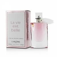 Lancome La Vie Est Belle L'Eau Florale edt, 50ml женская туалетная вода