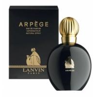 Lanvin ARPEGE edp, 30ml ЧЕРНЫЙ женские дневные духи