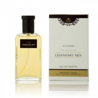 Legendary ALEXANDER версия Allur edt, 85ml Ponti parfum мужская туалетная вода