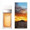 Dolce and Gabbana Light Blue Sunset in Salina edt, 100ml женская туалетная вода