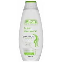Lilien Шампунь Восстановление баланса для нормальных и жирных волос, 400мл