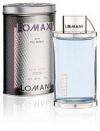 Lomax edt, 60ml мужская туалетная вода