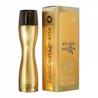 Lulu Castagnette Golden Dream edt, 50ml женская туалетная вода