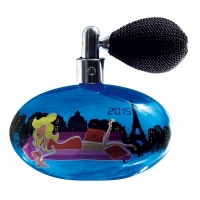 Lulu Castagnette Les Petites Folies 20:15 edp, 50ml Tester женская парфюмерная вода