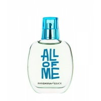 MANDARINA DUCK ALL of ME for Him edt, 100ml Tester мужская туалетная вода