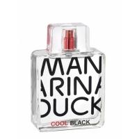 MANDARINA DUCK Cool BLACK edt, 100ml Tester мужская туалетная вода