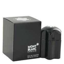 Montblanc Emblem edt, 60ml мужская туалетная вода