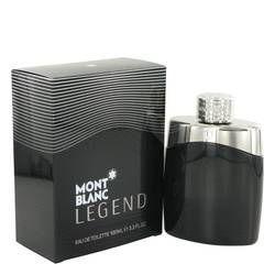 Montblanc Legend For Men edt, 30ml мужская туалетная вода