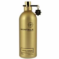 MONTALE Aoud Ambre Удовая амбра edp, 100ml Tester парфюмерная вода Унисекс