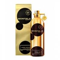 MONTALE Aoud Dark Темный уд edp, 100ml парфюмерная вода Унисекс