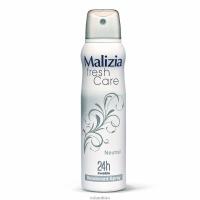 Malizia Дезодорант спрей  Fresh Neutral, 150мл